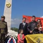 Visszadobta a rendőrség a Putyin-motorosok ügyében érkezett feljelentést