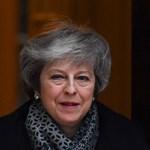 Váratlan fordulat a Brexit-drámában: már Theresa May is módosítaná a megállapodást