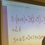 Kutatók: A nők ugyanolyan jók matematikából, mint a férfiak