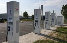 Önkiszolgáló benzinkutakkal terjeszkedne Mgyarországon az OMV