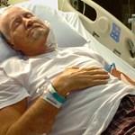 Orvosi áttörés: fájdalomcsillapítás szerek nélkül