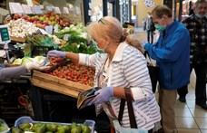 Nem minden boltban lesz az időseknek fenntartott idősáv