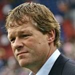 Koeman az Utrecht edzője lett