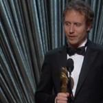 Videó: Így nyert a Saul fia