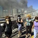 Mégsem volt olyan gyilkos a WTC utáni por