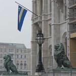 Egy magyar férfinak sem tetszett a székely zászló kitűzése