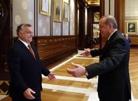 Orbán Viktor tárgyalt Erdogannal, majd összehívta a biztonsági kabinetet