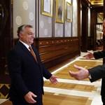 Gergely Márton: Eljött Orbán Viktor nagy pillanata