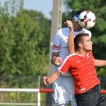 2Rule-ban játszanak a pécsi focisták is, egyből győztek