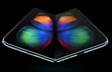 Az rendben van, hogy összehajtható, de amúgy milyen erős a Samsung Galaxy Fold?
