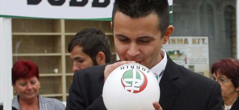Ózd a Jobbiké
