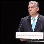 Orbán segítséget ígért a rossz költségvetési helyzetbe jutott Pécsnek