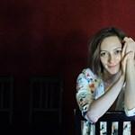 Beoltották a 36 hetes terhes Szalóki Ágit
