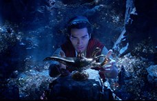 Ennél kedvesebben nem lehetett volna újragondolni az Aladdint