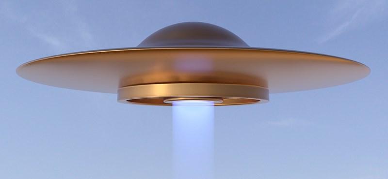 Mégiscsak léteznek olyan UFO-akták, amiket eddig nem hoztak nyilvánosságra