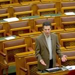 Schiffer beszélt a legtöbbet, Volner a legtöbbször a parlamentben