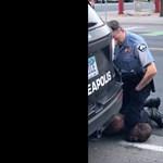 """""""Most már értitek?!"""" Megrázó kép ad értelmet Colin Kaepernick térdelésének"""