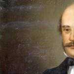Prágában kapott szobrot az egyik legnagyobb magyar orvos