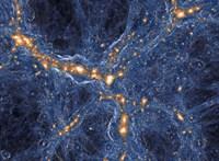 """Felfedeztek egy """"égi ereklyét"""" 13,7 milliárd évvel ezelőttről"""