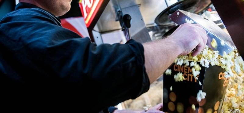 Hátborzongató film körözte le a Szárnyas fejvadászt: heti filmajánló