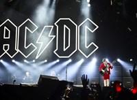 Az AC/DC zenél majd Sergio Ramos esküvőjén