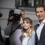 Halálos fenyegetéseket kapott az osztrák kancellár a Facebookon