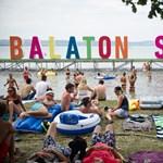 Magyar börtönbe került 5 külföldi, aki a Balaton Soundon fosztogatott