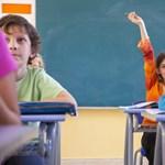 Gyarmathy Éva: Tanóra a boldogtalan magyar gyerekeknek