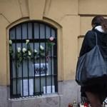 Buszbaleset után: rendkívüli napot tartottak tegnap a Szinyeiben