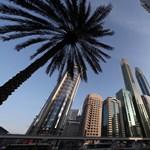 Megnyílt a világ legmagasabb szállodája - fotók