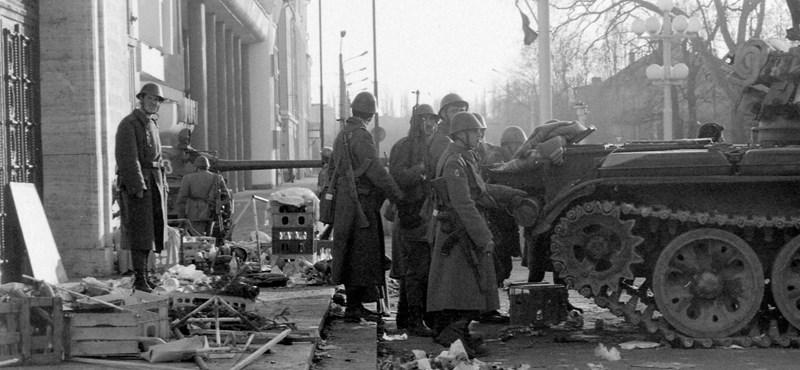 Egy forradalom legendái: mi lett Ceausescu svájci számláival?