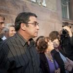 Százezren Gyöngyöspatáért: Pintér is megjelent a tüntetésen – fotókkal