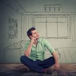 Honnan tudhatja, hogy a beruházó valóban befejezi lakását?