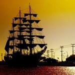 Minden idők legnagyobb kalózflottáját találták meg régészek