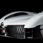 1000 lóerős hibrid hipersportkocsit villantott a Toyota