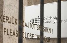 A GVH reagált a KESMA-ügyben hozott elmarasztaló bírósági döntésre