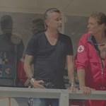 Videó: Hasselhoff újra vízimentőnek áll az őrült Dodge-reklámban