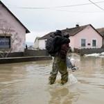 A 2010-es katasztrófa megismétlődésétől tartanak Borsodban
