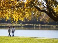 Marad az őszi idő a hétvégén