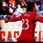 Nikolics két gólt lőtt, a Chicago július után nyert ismét