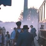 Kijött az első teljes trailer Nemes Jeles László új filmjéhez