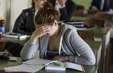 Maruzsa: Ha nagyon rosszul sikerül az írásbeli érettségi, lehet javítani szóbelin