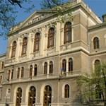 Egyre népszerűbbek az erdélyi egyetemek