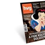 HVG: Hatalmukban áll