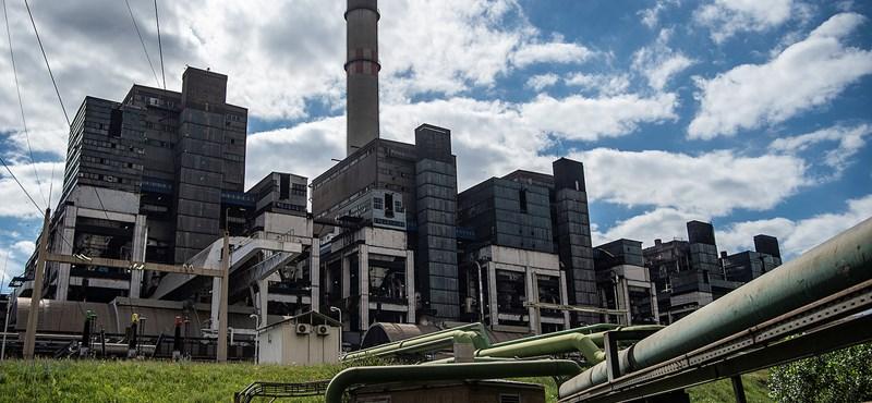 MSZP: Négyszer annyi közpénz ment el a Mátrai Erőmű megvásárlására, mint amiről eddig tudtunk