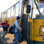 Iskolabusz-hálózatot fog kiépíteni a kormány