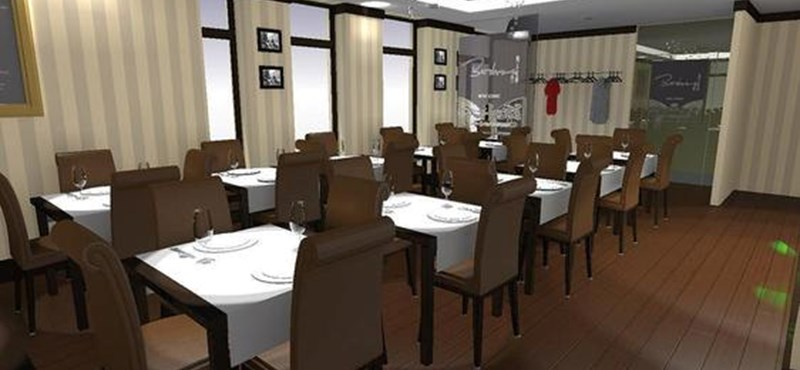 Milyen lett Bodrogi Gyula étterme? Megnéztük