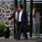 Átment a Fideszben Áder javaslata: egyfordulós választás jöhet