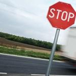 Nyugat-Európának elege van a keleti kamionosokból