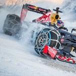 Kapaszkodjon: négykerékhajtásúvá válhatnak az F1 autók – jó ötletnek tűnik?